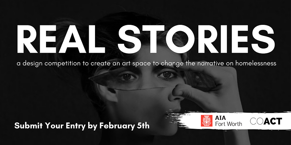 Real Stories Design Competition Submission