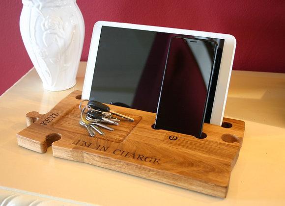 Tablet & Phone Dock