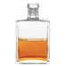 New Bottle #120 Persephone- Clear / Orange     Born May 27th 2021 at 08:00 am BST