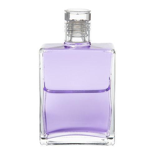 Bottle #56 St Germain - Pale Violet/Pale Violet