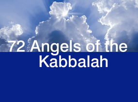 March 28-31 -The 72 Angels of the Kabbalah and Aura-Soma®in Singapore