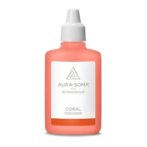 Pomander - Coral / コーラル25ml