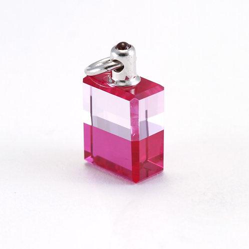 IRIS #104 Archangel Chamael - Iridescent Rose Pink/Magenta