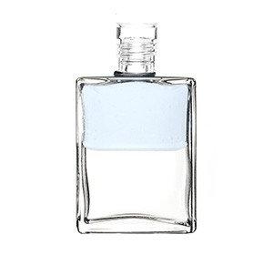 Inner Alchemy Bottle A1 - Light Blue/Clear