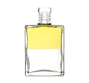 Inner Alchemy Bottle A5 - Light Yellow/Clear