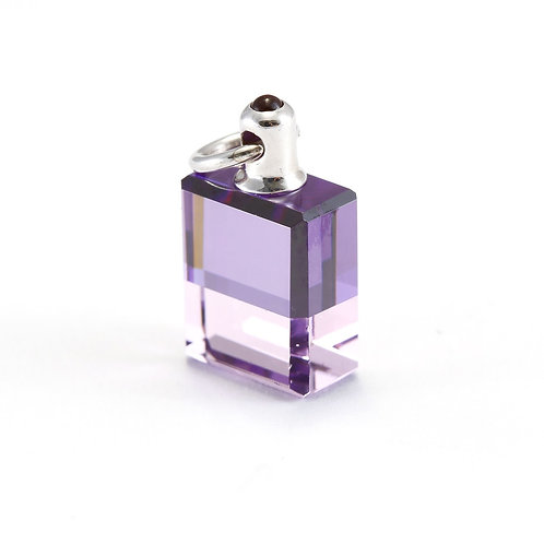 IRIS #36 Charity - Violet/Pink