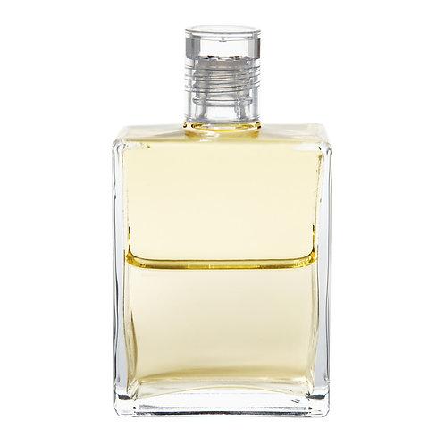 Bottle #51 Kuthumi - Pale Yellow/Pale Yellow