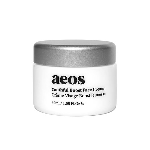 Youthful Boost Face Cream 30ml (1.05 fl oz)