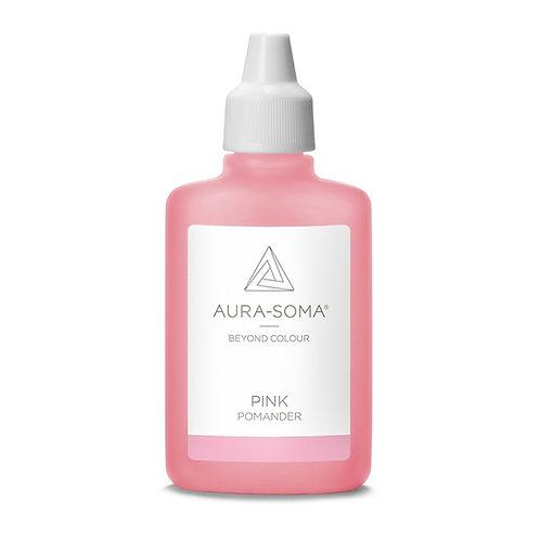 Pomander - Pink / ピンク25ml