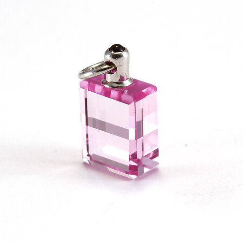 IRIS #52 Lady Nada - Pale Pink/Pale Pink