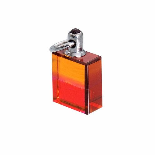 IRIS #115 Khemiel & Ariel - Orange/Red