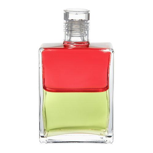 Bottle #109 Archangel Zachariel - Magenta/Mid Tone Olive