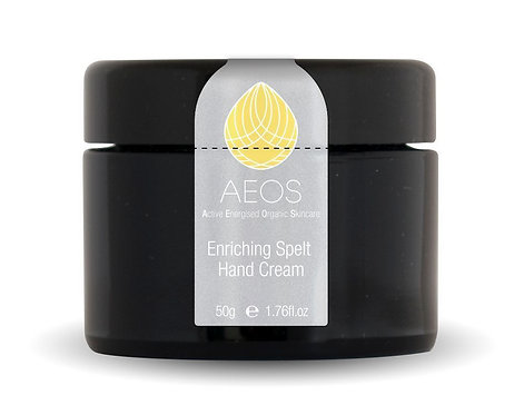 Enriching Spelt Hand Cream 30ml (1.01 fl oz)