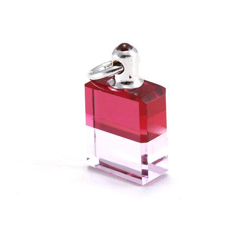 IRIS #80 Artemis - Red/Pink
