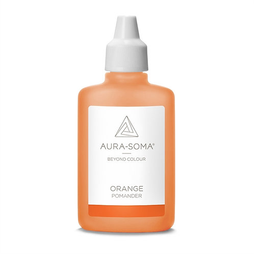 Pomander - Orange / オレンジ25ml