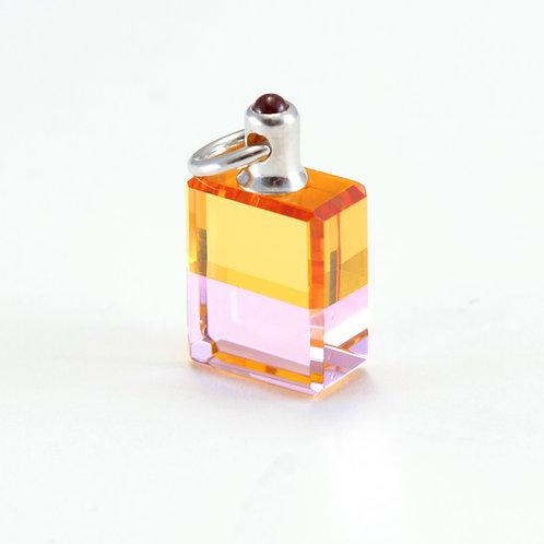 IRIS #22 The Rebirther's Bottle, Awakening - Yellow/Pink