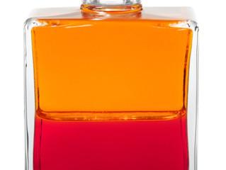 B115 - Orange/Red Born - 15.45 GMT Friday December 1st 2017