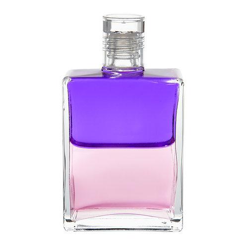 Bottle #36 Charity - Violet/Pink