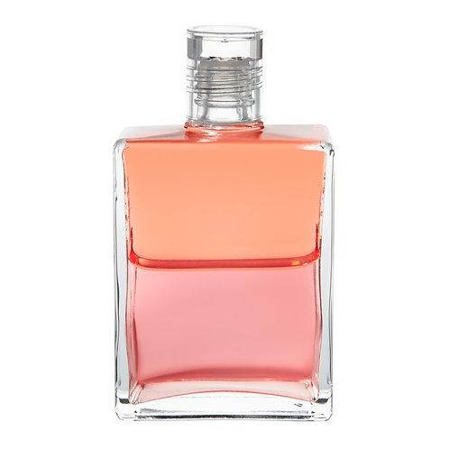 Bottle #87 Love Wisdom - Pale Coral/Pale Coral