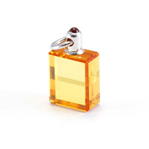 IRIS #41 The Wisdom Bottle, El Dorado - Gold/Gold