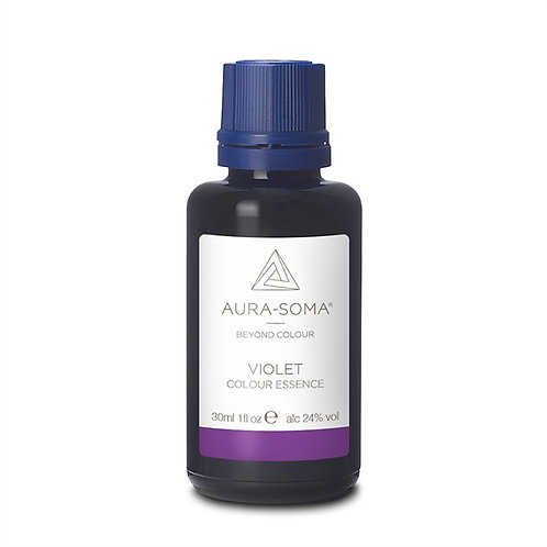 Violet Colour Essence