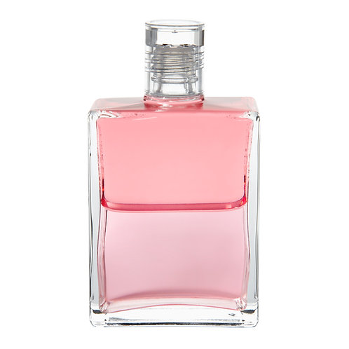 Bottle #23 Love and Light - Rose Pink/Pink
