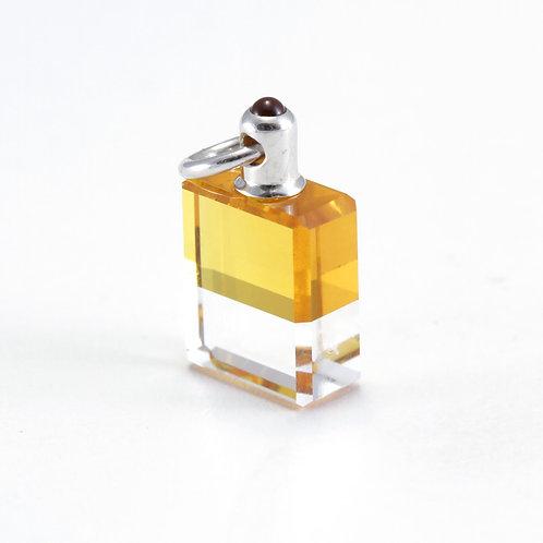 IRIS #73 Chang Tsu - Gold/Clear
