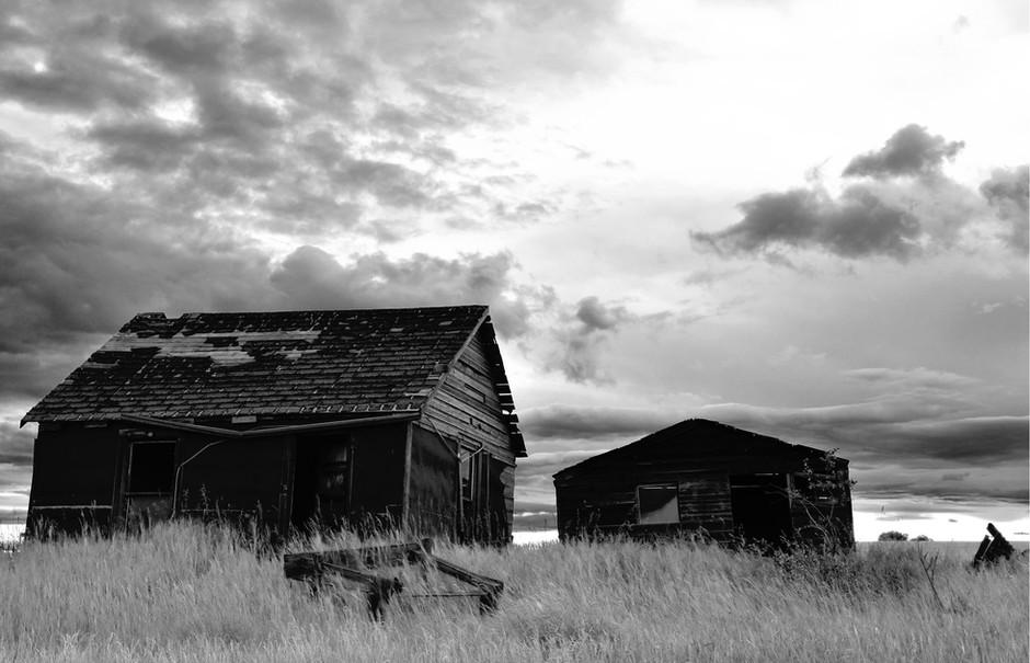 Das Geheimnis der Skinwalker Ranch