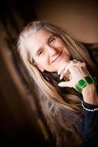 Acacia Moyo Director of Organizational Development Judy Herzl