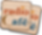 Radio Cafe, Santa Fe - logo