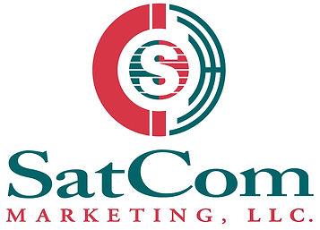 103830730_SatCom Marketing Logo - High R