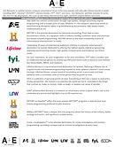 AE NETS 10 descriptions TIS 2020 revised