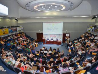 3-й Национальный форум бухгалтеров «Территория успеха» состоялся!