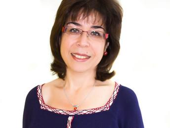 Осталось 2 недели до нашей встречи: Ольга Целуйко, модератор Бухгалтерского бизнес-форума
