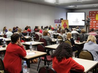 Практична конференція – новий формат бухгалтерського розвитку