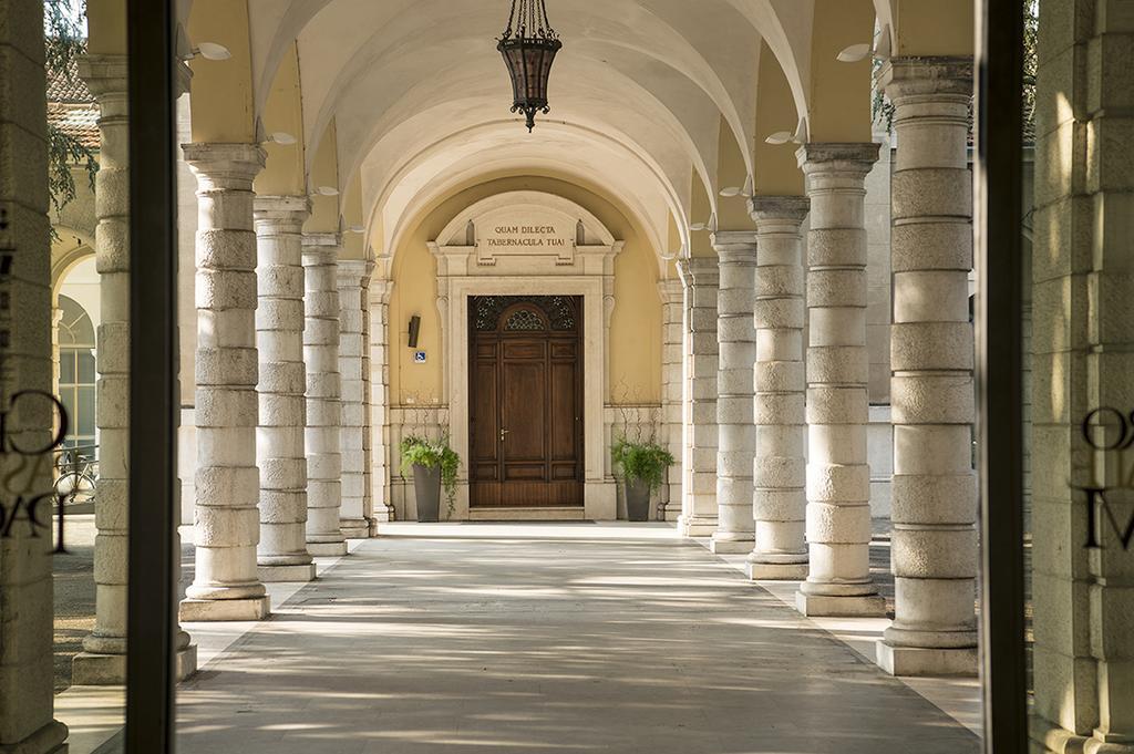 ГОТЕЛЬ «Centro Paolo VI»