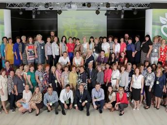 Третий форум бухгалтеров сельскохозяйственной отрасли Украины успешно состоялся!