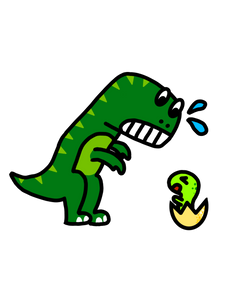T-rex and Baby.PNG