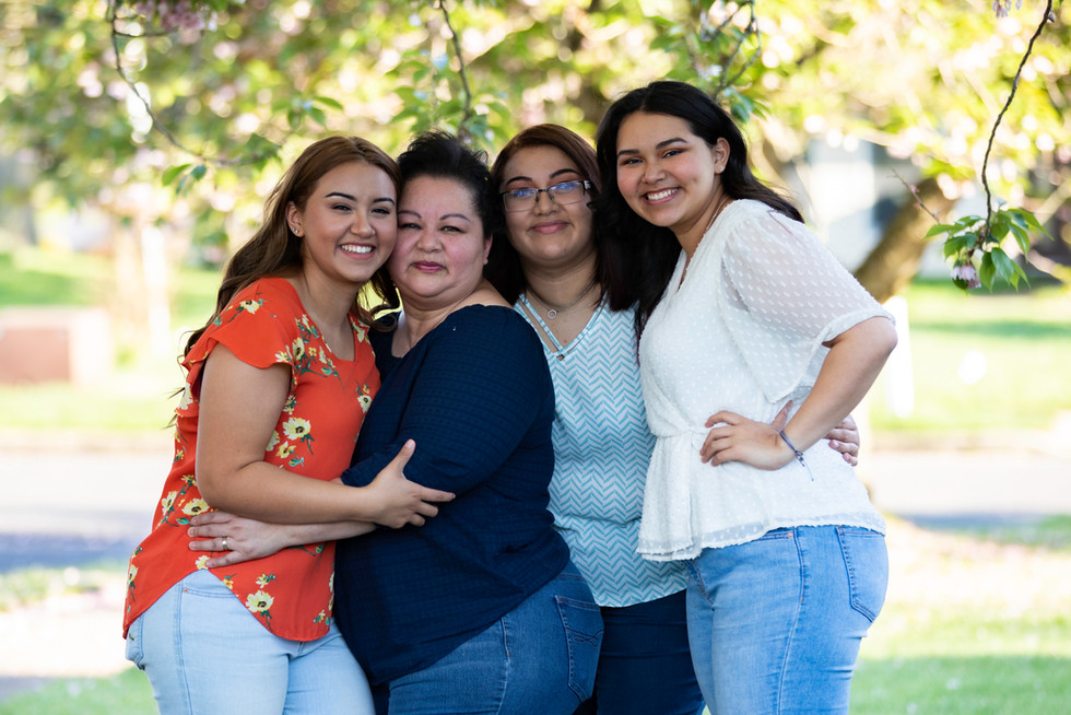 Mother Daughters