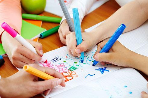 grupo Coloring