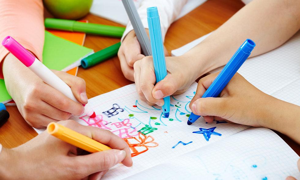 Kinder-Therapeut Lehrgang