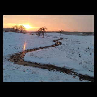 Wix Archive Country Sunset WastedoSquare