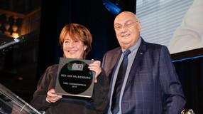 KMO Carrièreprijs voor Bea Van Valkenborg