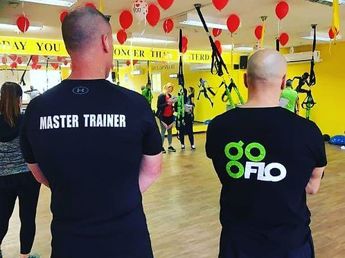GOFO MASTER TRAINER COURSE