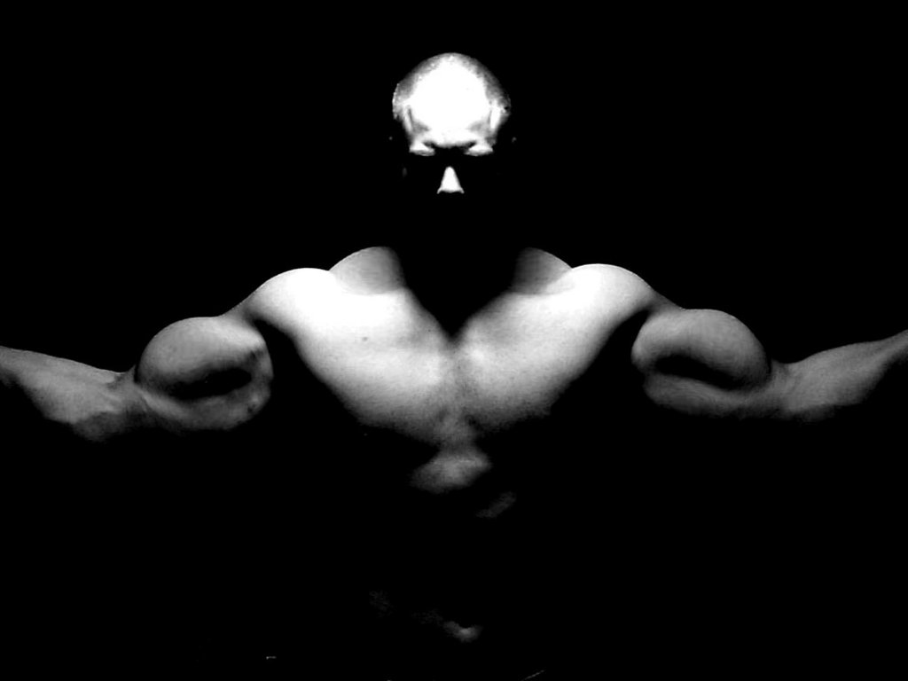 GOFLO Trainer Chest Shoulders