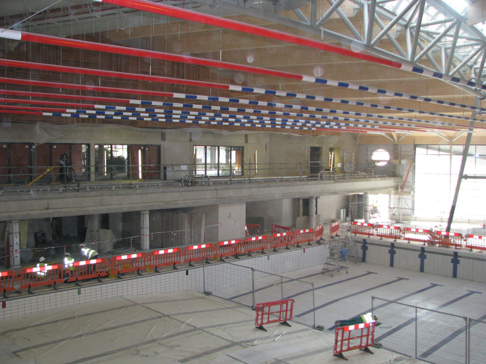 Building Contractors Surrey