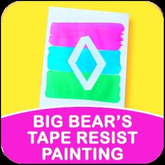 square_pop_up - make and do - big bear's