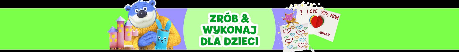 Polish - Make-and-Do---Sub-Section-Banne