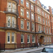 Facade Restoration London