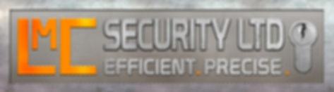 Van and home locksmiths LMC Security Ltd